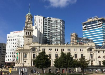 Auckland Townhall