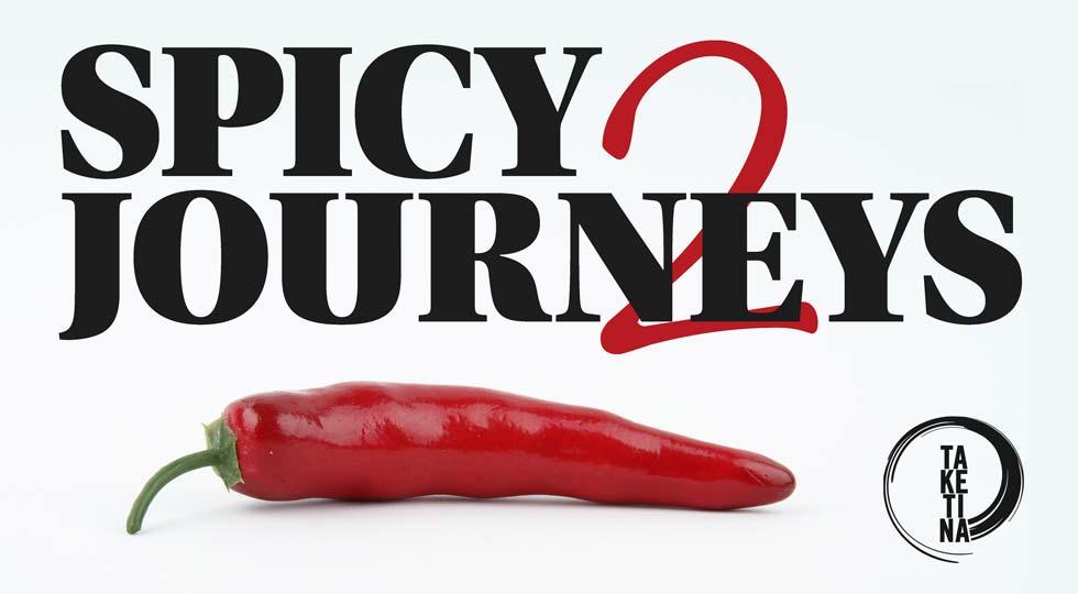 Spicy Journeys 2