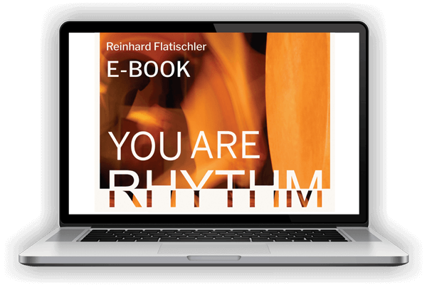 E-Book You are Rhythm Flatischler