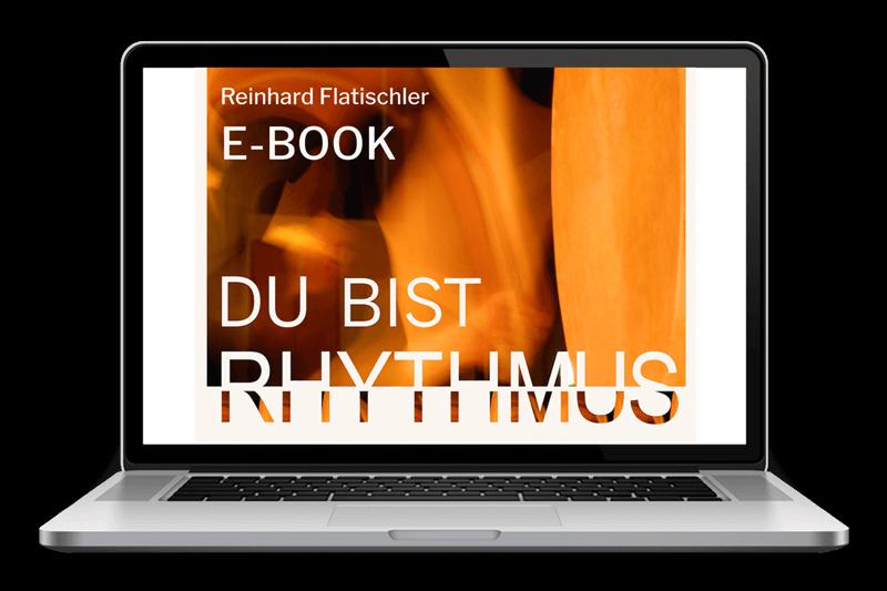 e-book Du bist Rhythmus