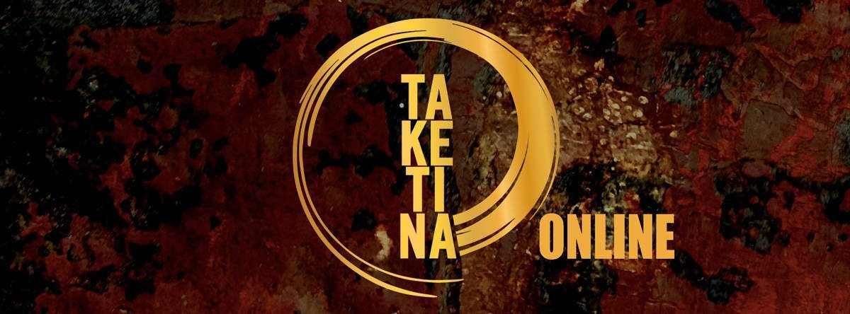 taketina online werde Mitglied