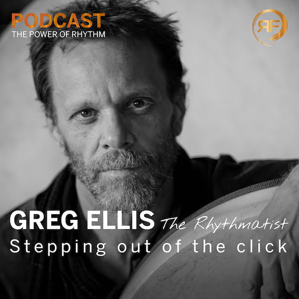 EPISODE #40: GREG ELLIS – STEPPING OUT OF THE CLICK